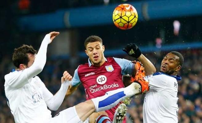 Premier Lig'de Leicester City maç fazlasıyla lider