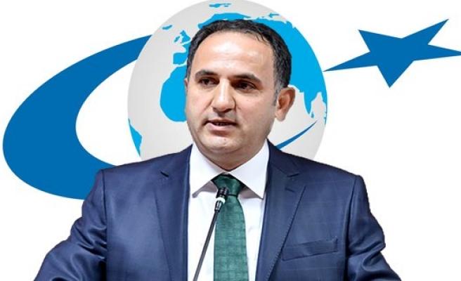 Türkiye'den yurt dışındaki STK'lara destek