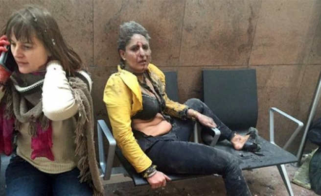 Brüksel saldırılarındaki o fotoğrafın öyküsü
