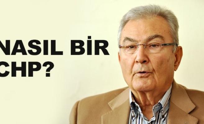 Deniz Baykal AK Parti'ye mi geçecek?