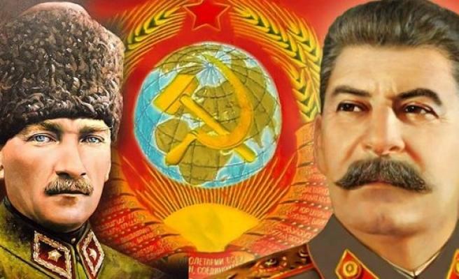 Atatürk, Stalin ile neden görüşmedi?
