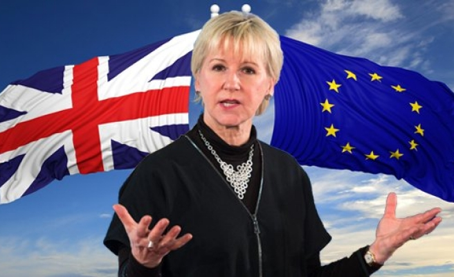 Brexit, AB'nin dağılmasının önünü açar