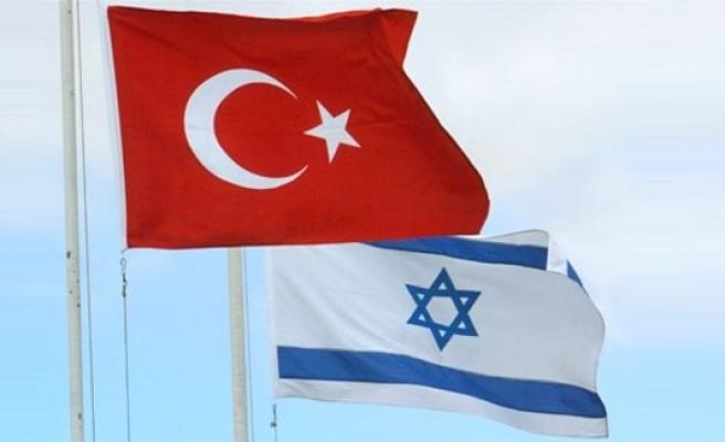 İsrail Türkiye ile anlaşmayı onayladı