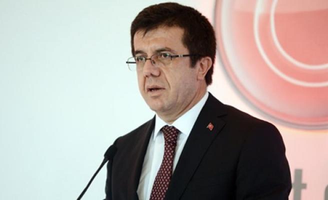 Nihat Zeybekçi: KKTC turizm adası olabilir