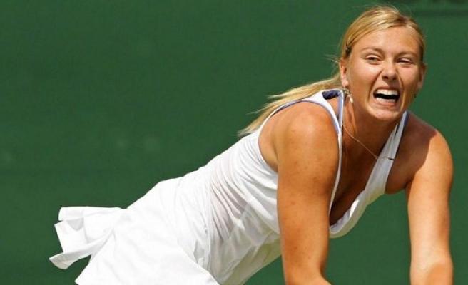 Maria Sharapova cezaya itiraz etti