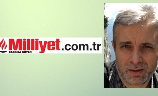 Milliyet Dijital, Bülend Ayanoğlu'na teslim