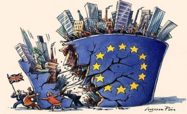 Brexit sonrası o düşünce rafa kalktı