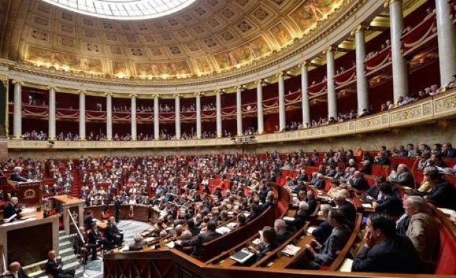 Fransa'dan skandal sözde 'soykırım' kararı