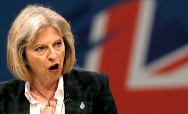 İngiltere'de Başbakanlık yarışı