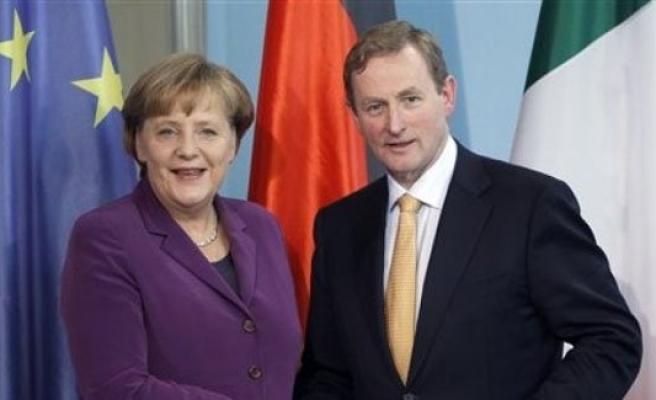 İrlanda Başbakanı Kenny'nin AB açıkılaması