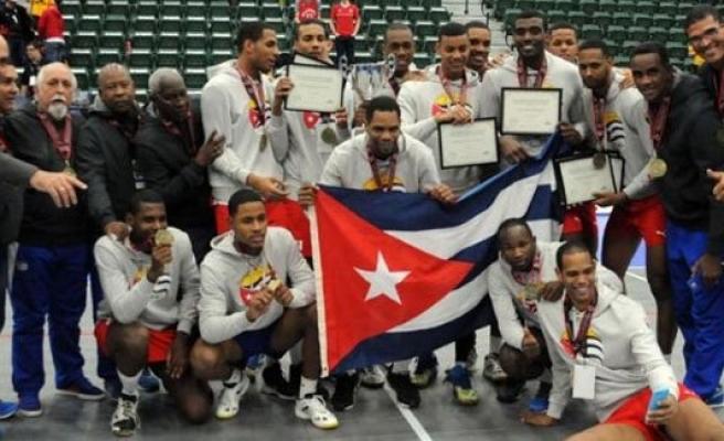 Küba'nın sekiz milli sporcusu tecavüz iddiasıyla gözaltında