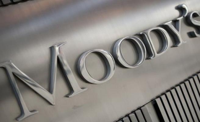 Moody's'ten flaş Türkiye-İsrail açıklaması