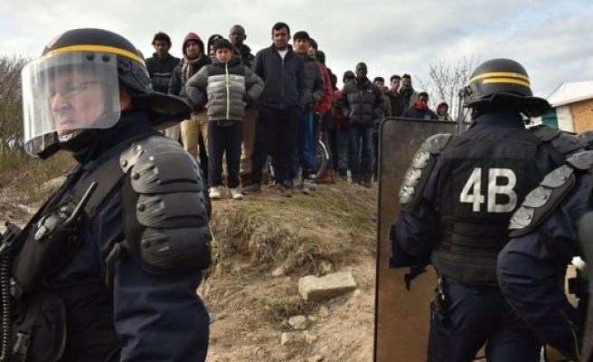 Avrupa ülkelerinin sığınmacılarla imtihanı