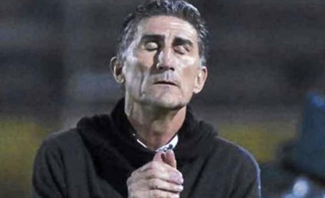 Bauza'nın Messi'yi ikna edecek