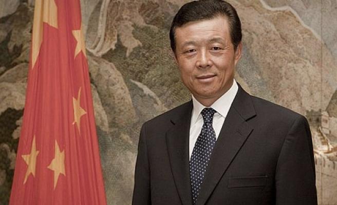 Çin'den İngiltere'ye nükleer santral çağrısı