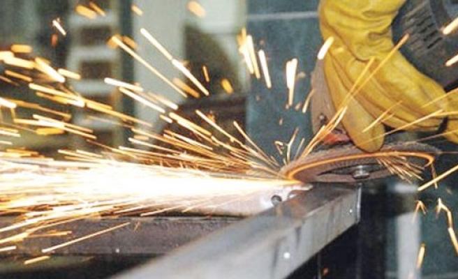 İngiltere'de imalat sanayi üretimi haziran ayında azaldı