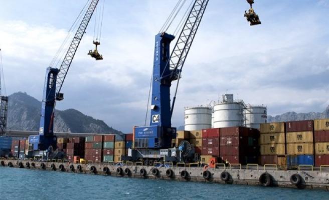 İngiltere'ye ihracat 5 yılda yüzde 53 arttı