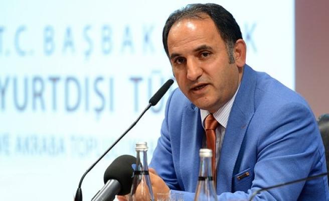 Kudret Bülbül'den Batı'ya 'Darbe' eleştirisi