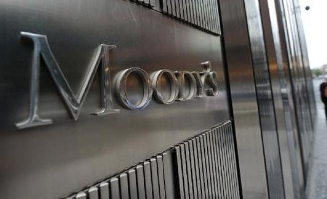Moody's Türkiye'nin kredi değerlendirmesini pas geçti