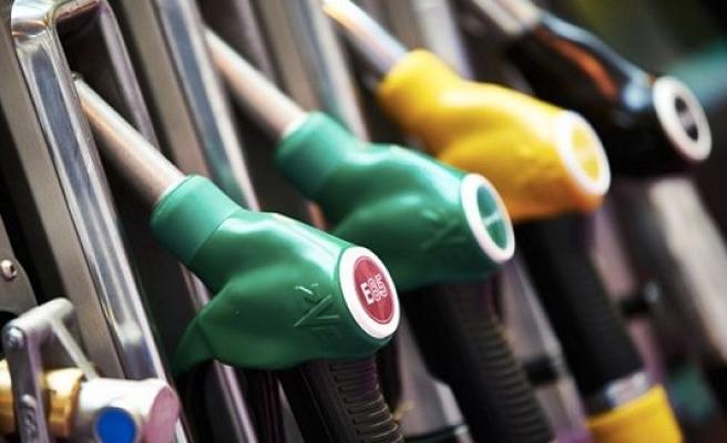 Düşüş İskoçya'nın petrol açığını zirveye taşıdı