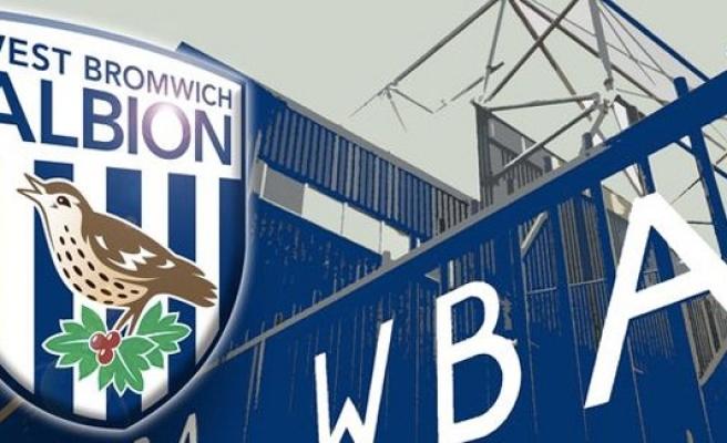 """Çinliler """"West Bromwich Albion""""ı satın aldı!"""
