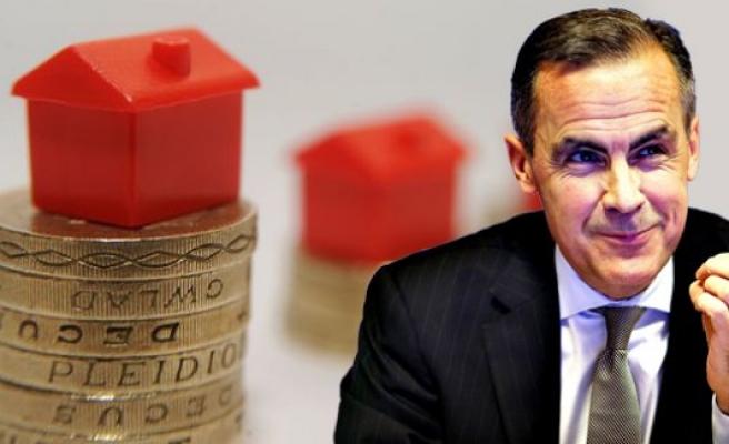 Mortgage faizlerinin düşmesi gündemde!