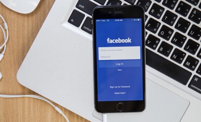 Facebook, iPhone'u çökertti