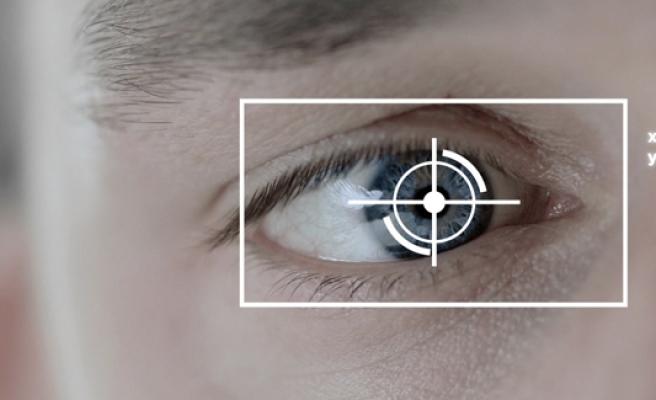 Google'dan 'göz tarama' hamlesi