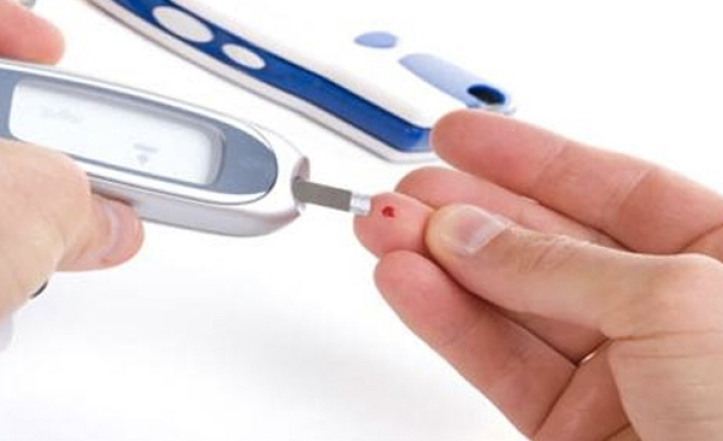 İngiltere'de diyabet alarmı