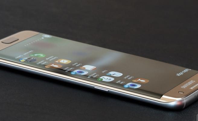 Samsung'un bir telefonu daha patladı