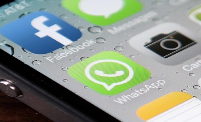 WhatsApp'a görüntülü görüşme özelliği