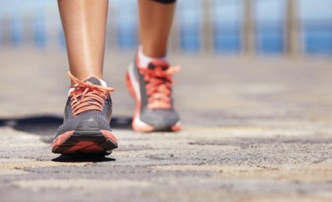 Yürüyüş yaparken dikkat edilecek 12 kural