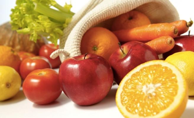 Kış aylarında nasıl beslenmeli?