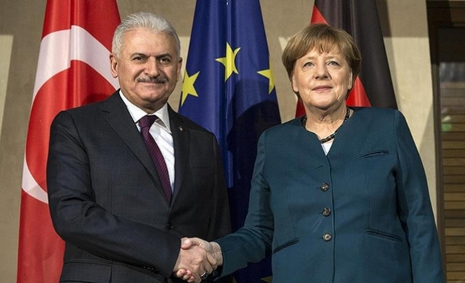 Almanya ile Türkiye arasında işbirliği mutabakatı