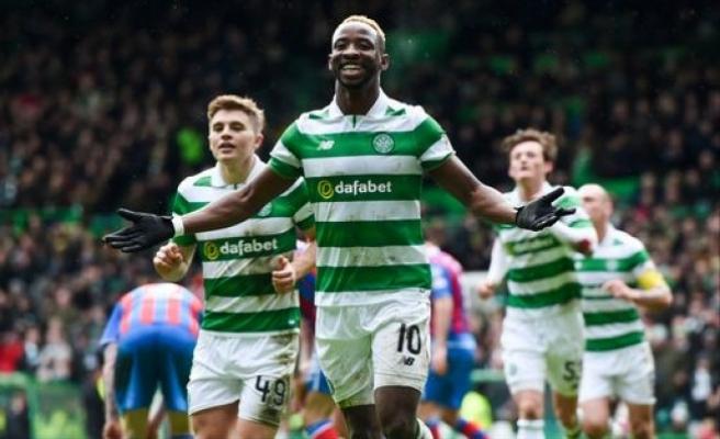Celtic, Dembele ile kazanmaya devam ediyor