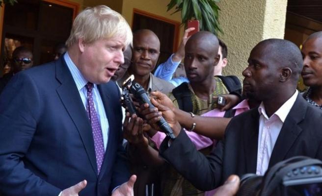 Gambiya, İngiliz Milletler Topluluğu'na katılıyor