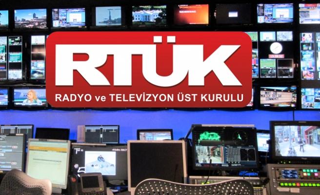 RTÜK'ten argo cezası
