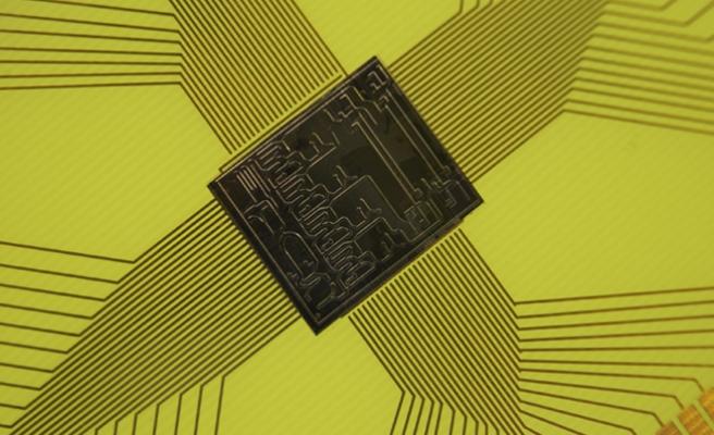 AB Mikro Nano, ticari çip üretimine başlıyor