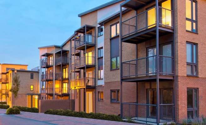 İngiltere'de kiralar 7 yıl sonra ilk defa...