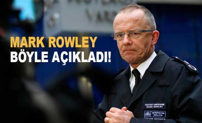 Londra saldırganı uluslararası terörden ilham almış!