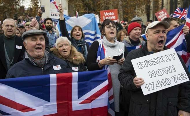 Londralılar Brexit için ne diyor?