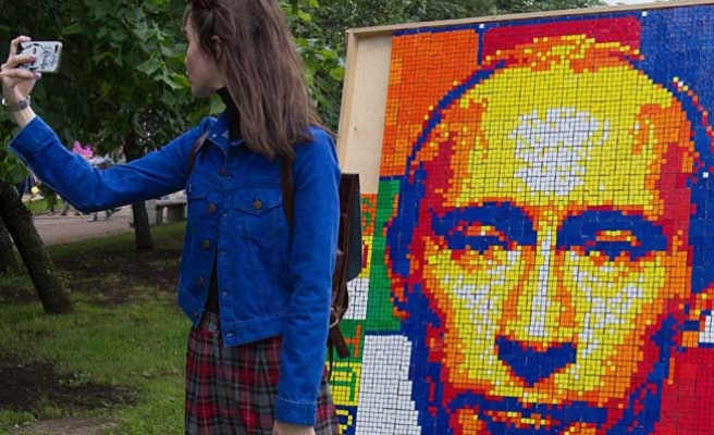 Rüyalarında da Putin'i görüyorlar!