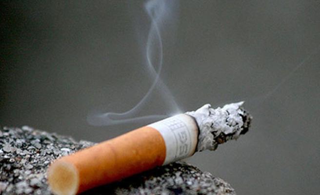Sigara azıl onları etkiliyor!
