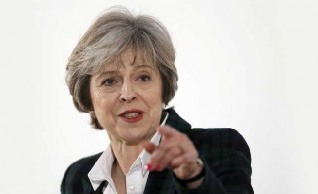 Theresa May'ın 'dönüm noktası' dediği tarih!