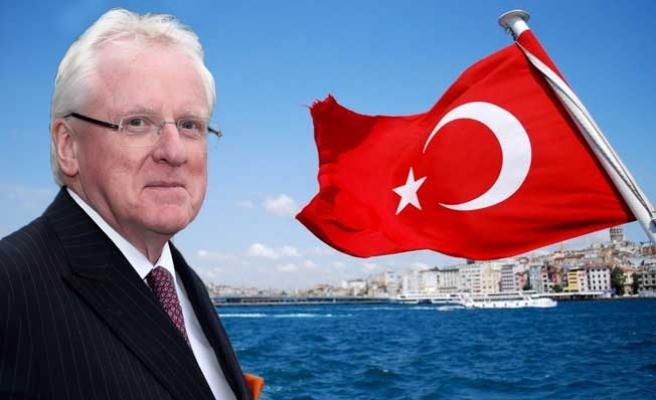 Türk ekonomisi son derece güçlü ve canlı