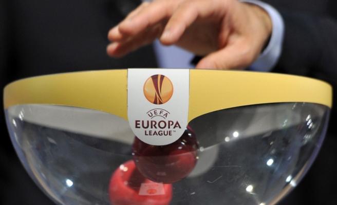 UEFA Şampiyonlar Ligi ve Avrupa Ligi'nde kura heyecanı