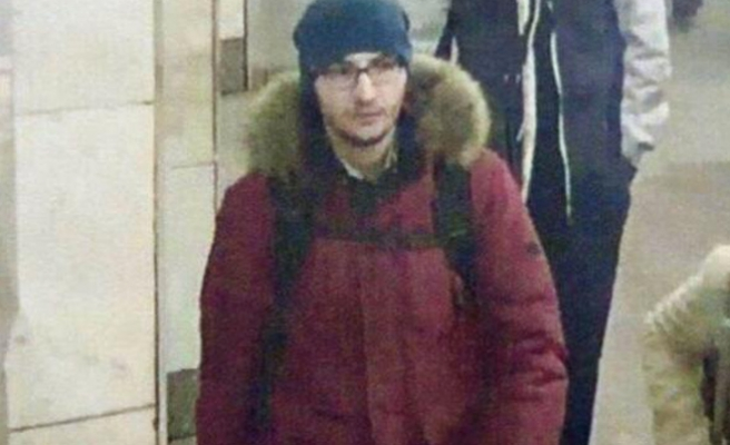 Rusya'daki metro bombacısının kimliği ortaya çıktı