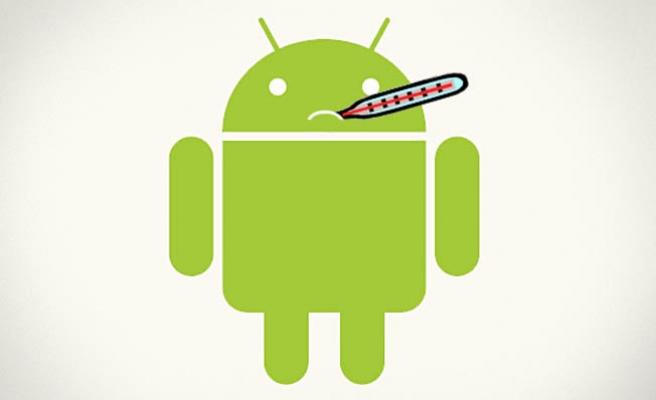 Bu virüs Android telefonları zehirliyor