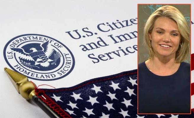 """ABD Dışişleri Bakanlığından flaş """"vize yasağı"""" açıklaması"""