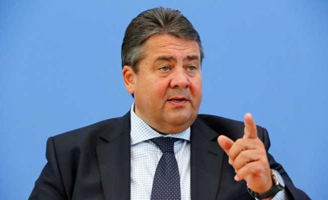 Almanya'dan Katar'a destek
